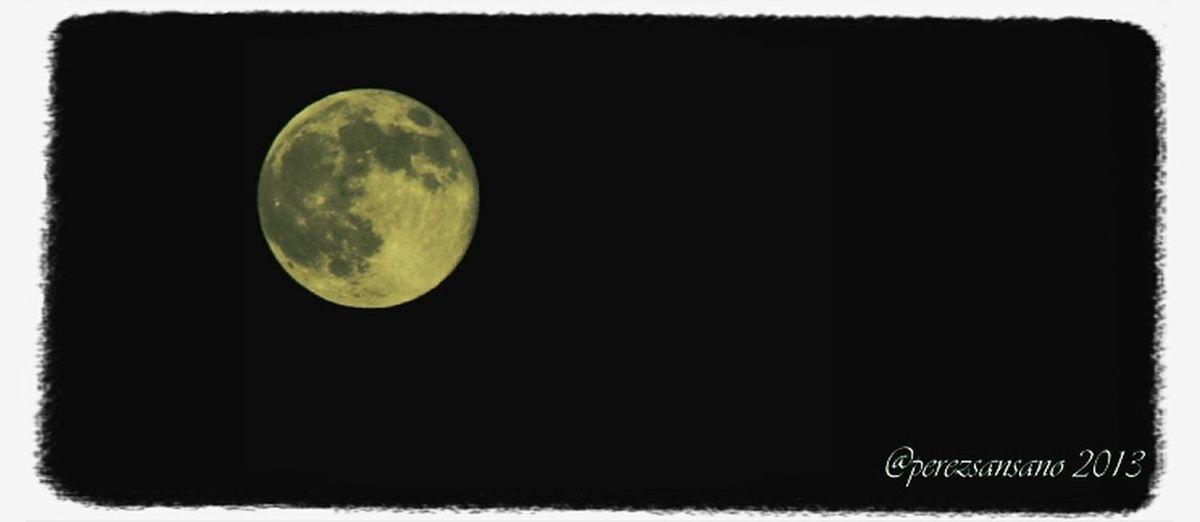 la Luna de San Juan
