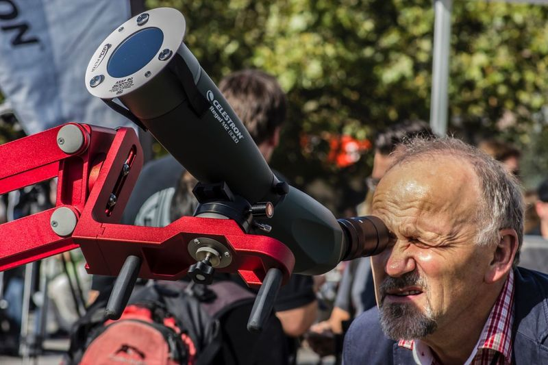 Celestron Telescope - you can see Sun Spots with this Great Telescope 👁 Celestron Lifestyles Telescope Sunspots Sunspotters Planetarium Enjoyment EyeEm Best Shots Eye4photography  Open Your Mind Check This Out Tokina AT-X Pro Macro 100 F2.8 D Beautiful
