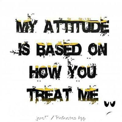 Attitude InstaQuotes Goodmorning