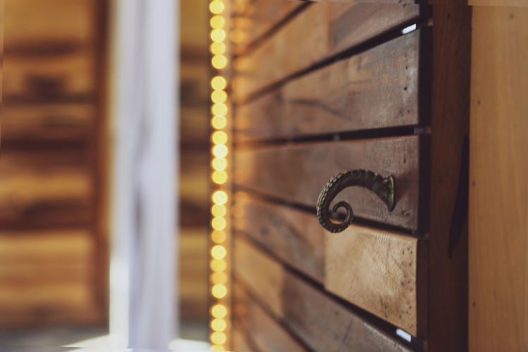 Lights Mexico Travel Photography Abstract Door Handle Octopus