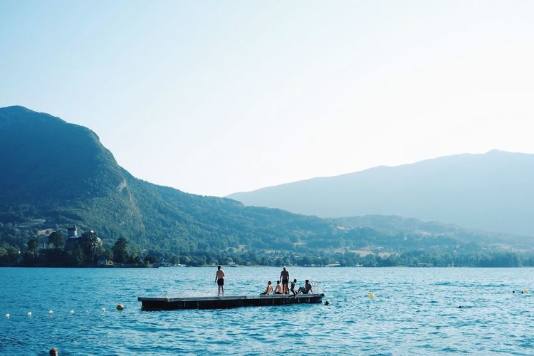 A place you should see // Annecy Nature On Your Doorstep The Great Outdoors - 2015 EyeEm Awards EyeEm Nature Lover