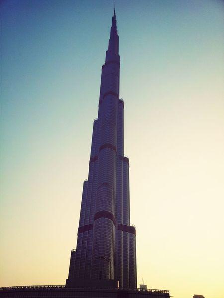 Burj Khalifa Dubai Dubai Burj Khalifa Downtown Dubai The Tallest Building in the World
