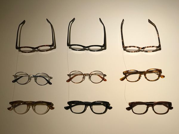 No People Eyeglasses  Indoors  Close-up Day Japan