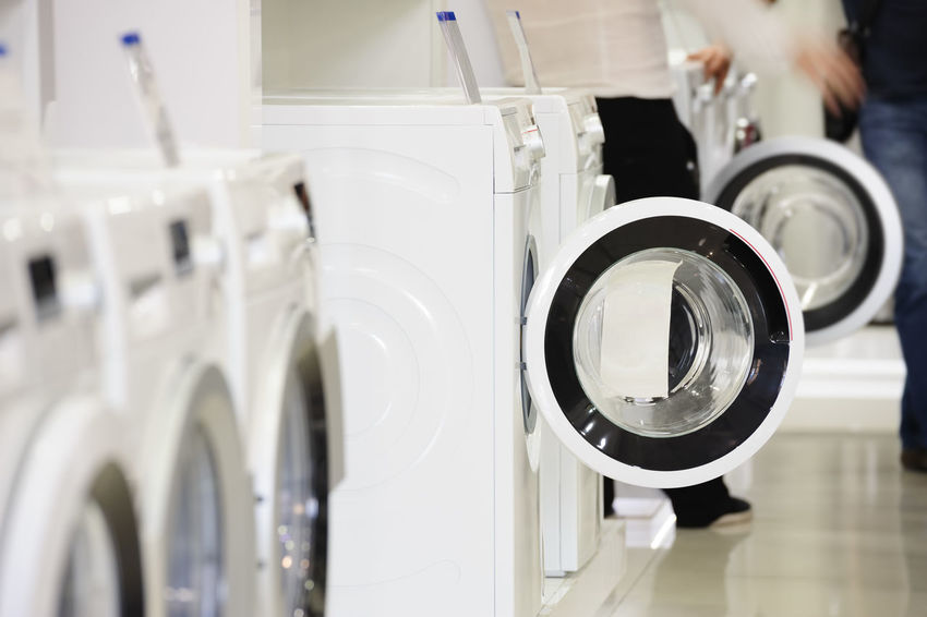 50+ Self-service Laundry Pictures HD | Download Authentic