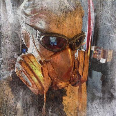 Mannequin NEM Submissions NEM Painterly NEM SciFi