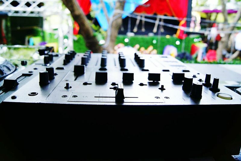 Lets begin Turntable Dj's Dj Set Dj Setup Sound Soundcheck