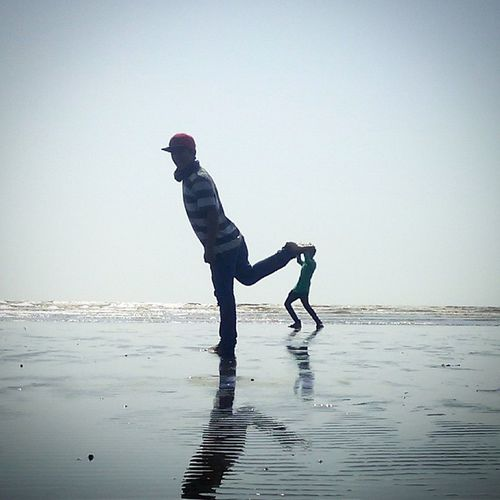 Hangout Fun Creativity Swag Yo Dancers Beach Sunnyday Enjoying Instagood Follow4followdhi