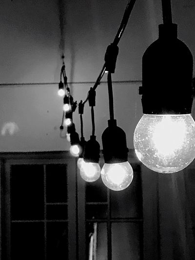Hanging lamps Hanging Lighting Equipment Illuminated Light Bulb Indoors  No People Light Electricity  Low Angle View Electric Light Glowing Night Ceiling Light - Natural Phenomenon Close-up Built Structure Home Interior Wall - Building Feature Decoration Architecture