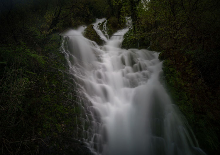 Flowing Flowing