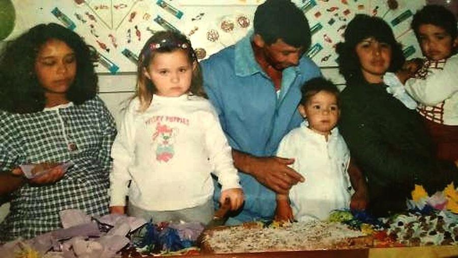 FamilyLove Remember 1997/03/06