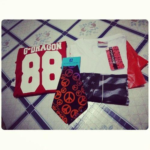 I bought it today :')) ♥ Gdragon88 Armandocaruso Portside Thanksgod Blessed Cute Tshirts ♡
