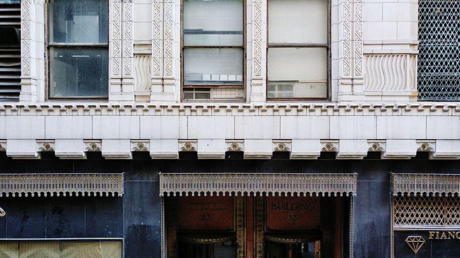 Architecture Building Architectural Design