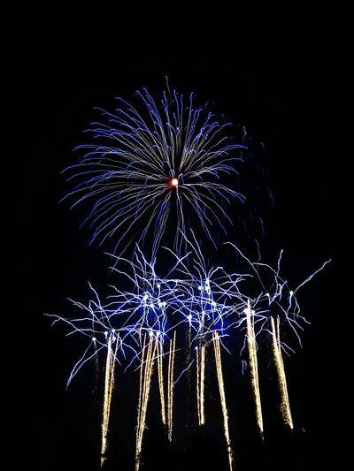 Fireworks Long Exposure Night Night Photography Gloucester Park Hello World Enjoying Life Taking Photos