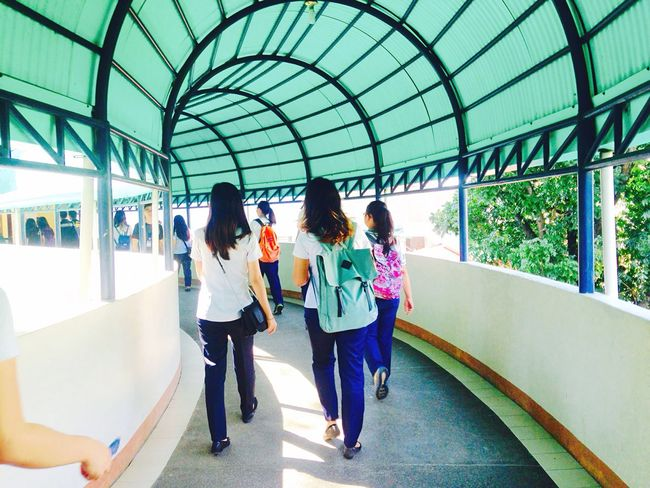 The Color Of School Student Life College Goals Future Vision Future Enjoying Life With Friends Enjoy The Little Things Uniform XavierUniversity Ateneo De Cagayan PursuingMyDreams Pursuinghappiness Achieve