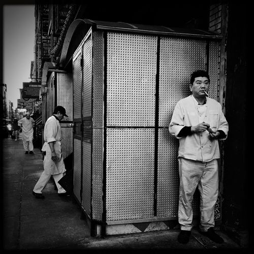Lower East Side, NYC Black And White Photography Hipstamatic Blackandwhitephotography Blackandwhite Streetphoto_bw Street Photography IPhoneography New York ❤ EyeEmBestPics Youmobile This Week On Eyeem Street Life Shootermag_usa (null)Showcase March : Showcase March ShotoniPhone6s Taking Photos Up Close Street Photography