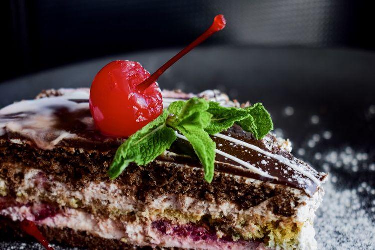 Sweet desserts,