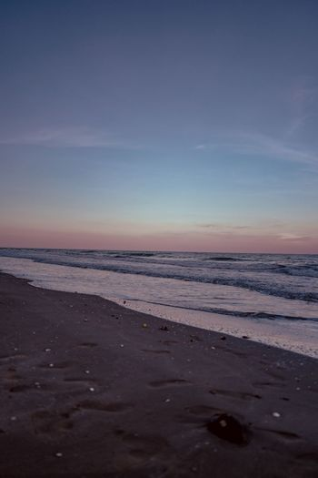 Sky Sea Scenics