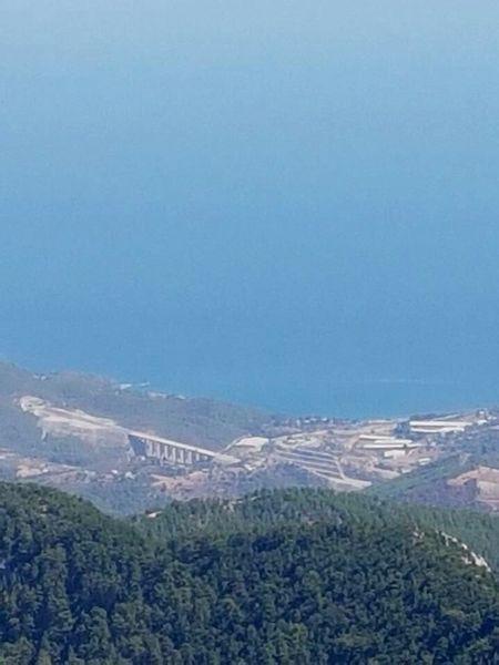 Köy Melleç Doğa Deniz
