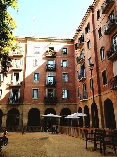 Barcelona House Photography SPAIN
