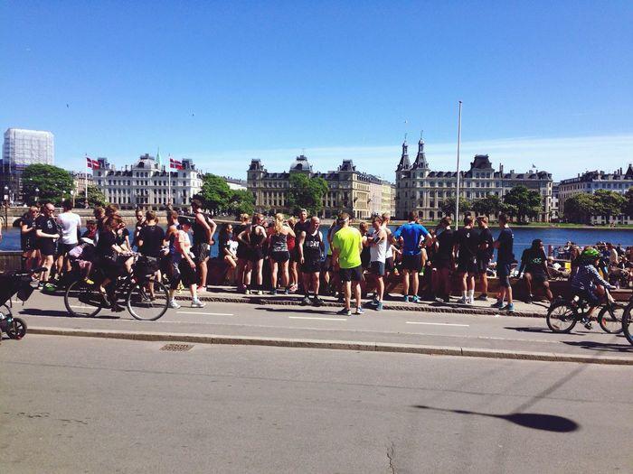 Nbro Copenhagenmarathon RUN PACK