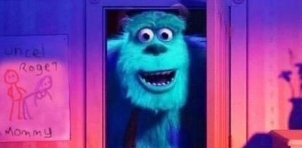 Childhood Forever Ruined
