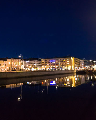 Gothenburg by