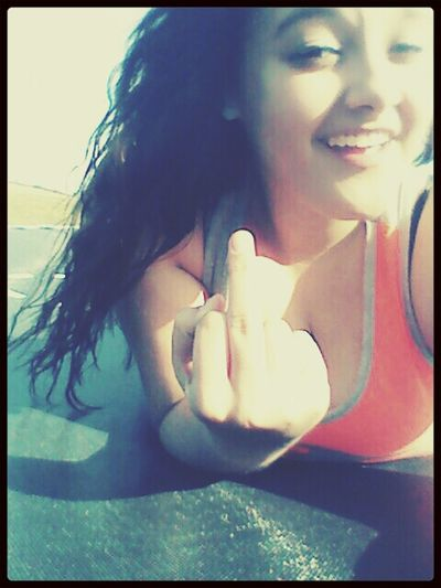 fuck you! whatchu need? you cant get nothin from me.(;