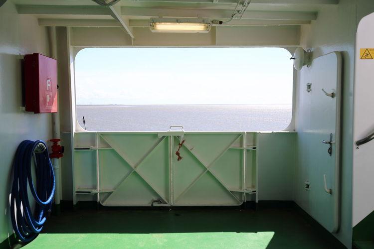 Ferry Freedom