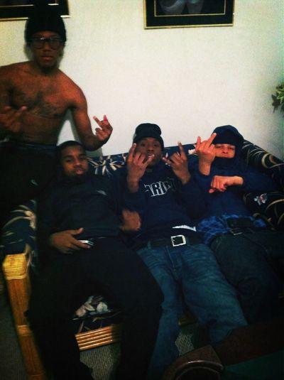 My Bros Lastnight