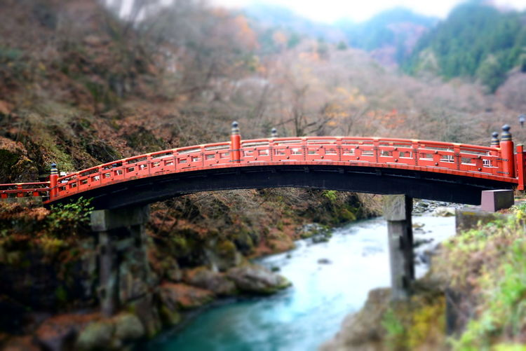 Great view from Nikko tokyo during rainy day Check This Out Japan Bridge Eye4photography  EyeEm Gallery EyeEm Nature Lover Riverside Colorful Eyemphotography Landscape