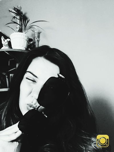 Hello Summer ☀ :) I Love My Sunglasses. Black And White Portrait That's Me Enjoying Life Hungary Xoxo Ungarn Beautiful Girl