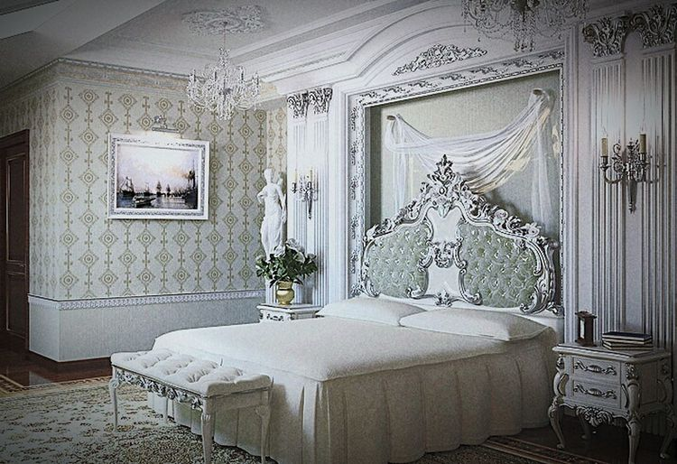 My wish about bedroom