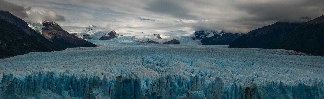 Argentina Beauty In Nature Glacier Ice Landscape Mountain Mountain Range Nature Outdoors Perito Moreno Glacier