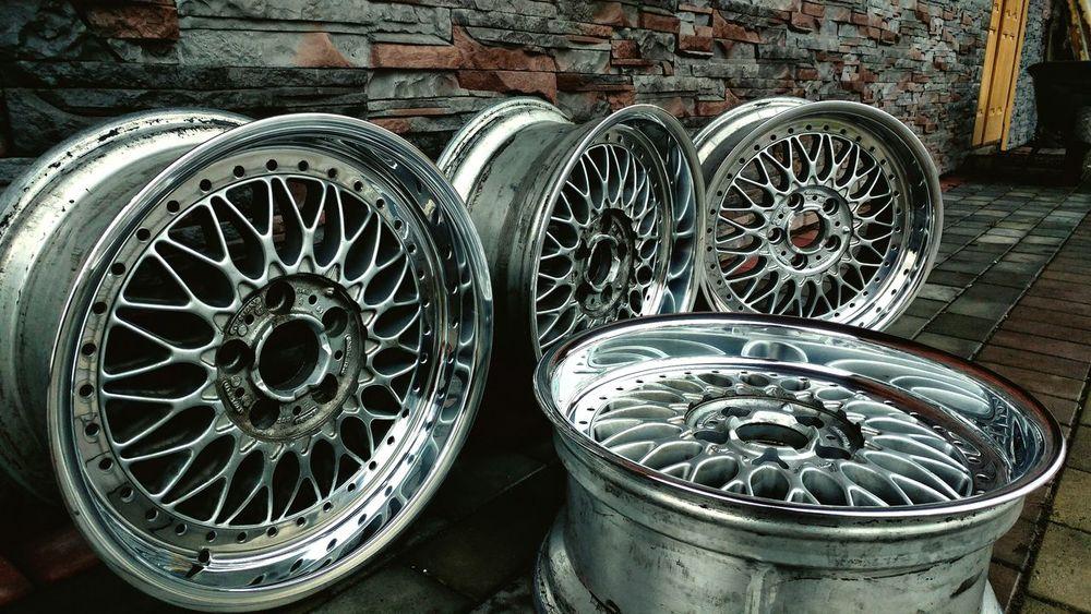 Bbs rc090 Metal No People Outdoors Day Polishing Wheels Hobby Makingmoney Work Shine Mirror BBS BBS_Rims Rc090