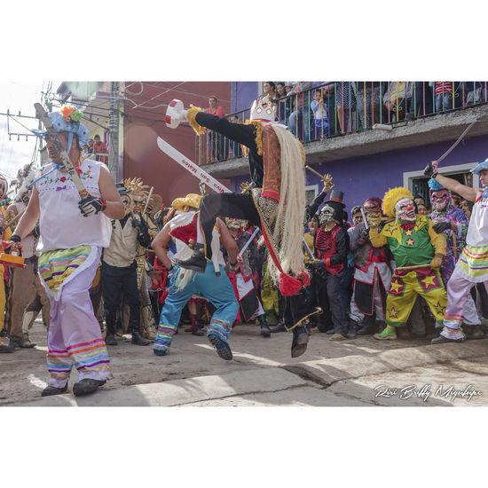 Danza Naolinco Naolinco, Veracruz, Mexico. Naolinco De Victoria Naolinco Photography Fotografia Mascara Cultura Tradición Tradition Culture Street Men Day Jump Sun Disfras Musica Baile Brincos