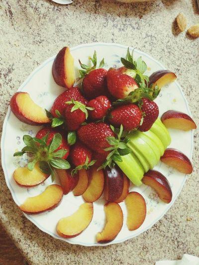 Fruit timee