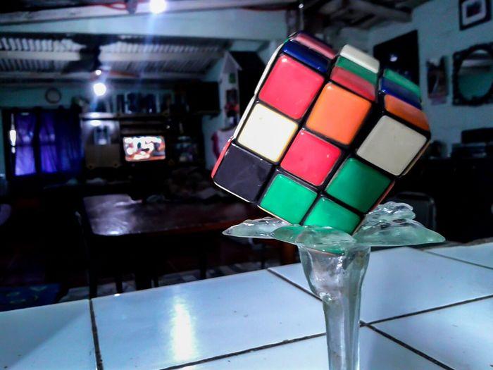 Phone Photography First Eyeem Photo PhonePhotography Hello World Argentina Photography Colors CuboRubik Cubo Magic
