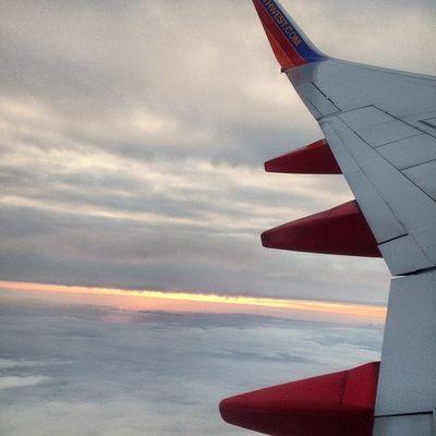 First Flight Plane Fun Exited  Florida