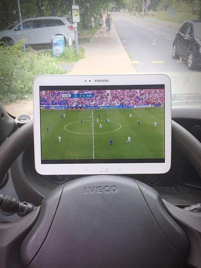 Soccer Hungary Hun Euro2016 Winner Enjoying Life That's Me Eurocup  UEFA EURO 2016 Hardwork MeinAutomoment