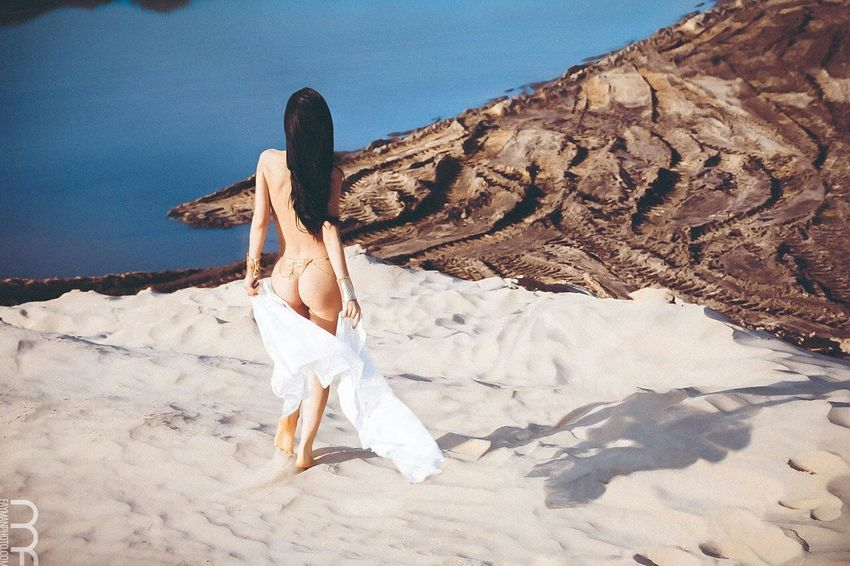 Model Fashion Fashionphotography Colors Coast Blue Amazing Sands Whitesand Faymanphoto