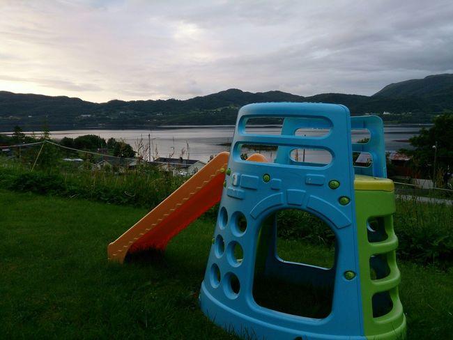 Silnesmyra Eide På Nordmøre Norway
