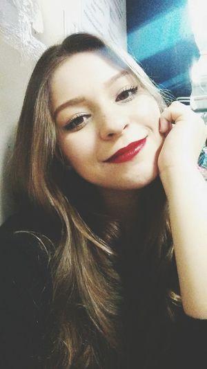 Brazilian Beauty Pretty Cute Girl Nice Sweet Hair Beautiful Enjoying Life Lovely That's Me Smile