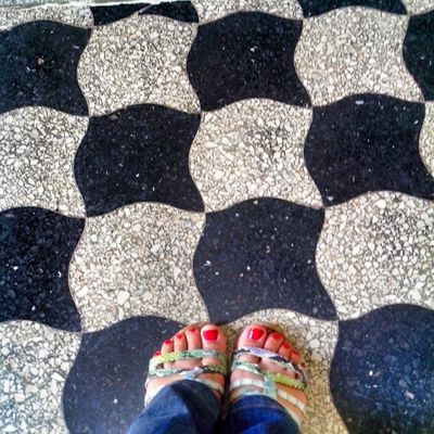 Fromwhereistand Fwis FWAS Fromwherearabsstands Ufeet selfeet ihavethisthingwhithfloors viewfrolthetop