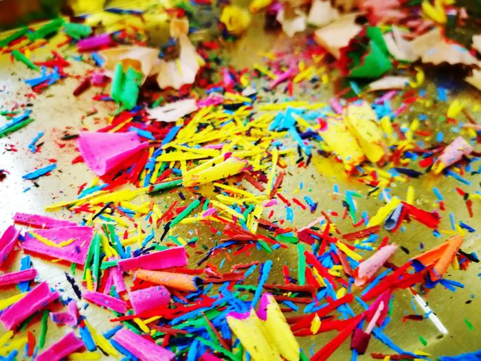 Colors colour of life Crayons Yellow Red Pink Color Multi Colored School School Life  Kids Joy Creativity Multi Colored Still Life Messy Close-up No People Backgrounds Indoors  Full Frame #NotYourCliche Love Letter