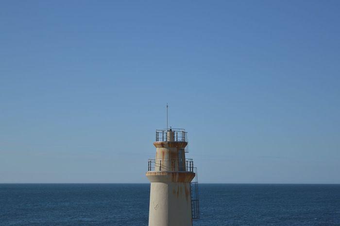 Lighthouse Faro Muxía Santuario De A Barca Galiza