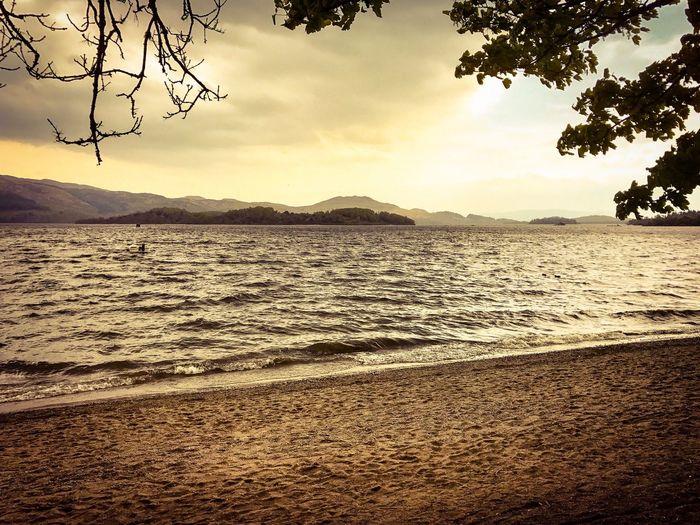 LochLomond Loch