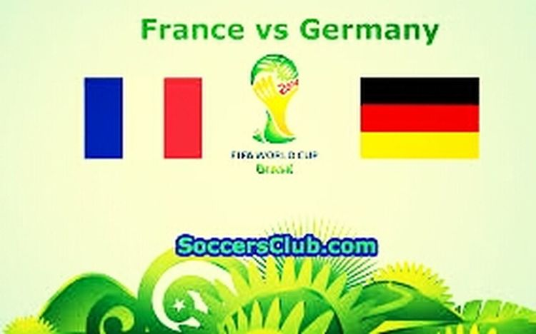 It was a great game ^ ^ but so sad France Didn't Make Itso congrats Germany