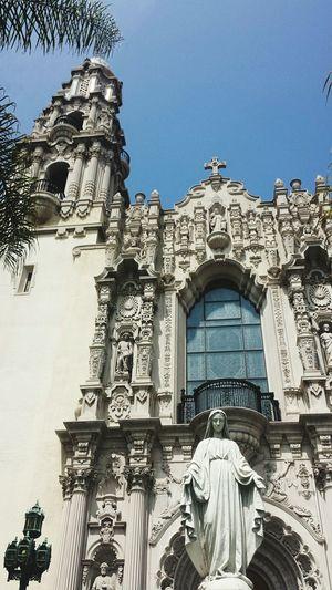 Church Church (: St Vincent