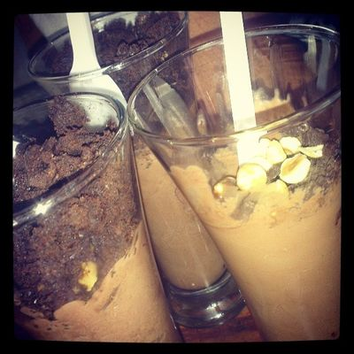Sunday shakes :D Chocolate Chillers Instafood Feelgood happy