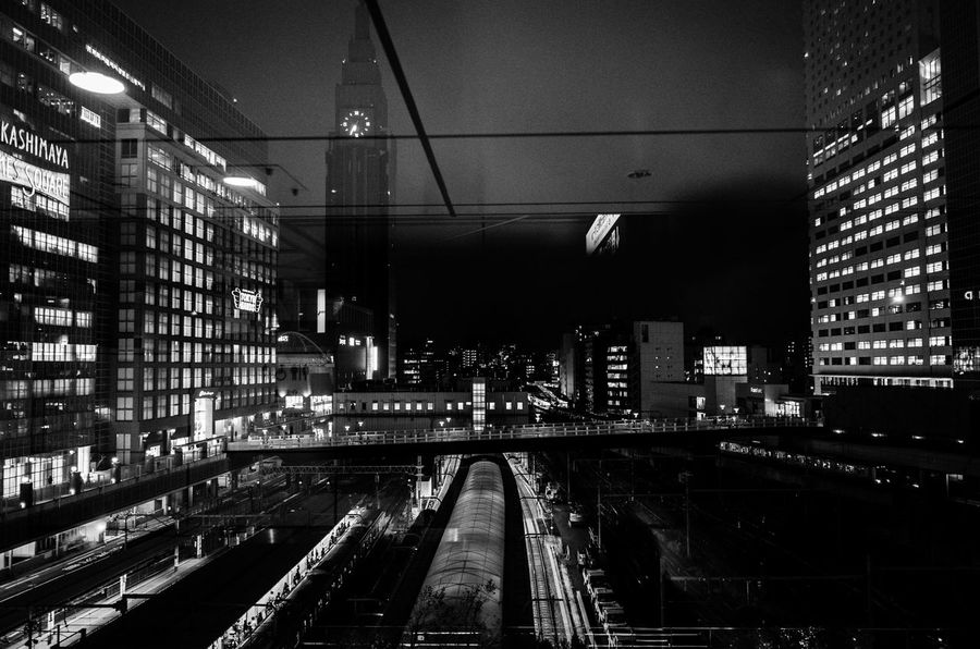 ▶️http://koukichi-t.Com ▶️http://instagram.com/kt.pics ▶️http://twitter.com/Koukichi_t Transportation Tourism Streetphotography Street Skyscraper Sky Road Outdoors No People Nightlife Night Modern Light And Shadow Illuminated Getting Inspired Connection Cityscape City Built Structure Building Exterior Bridge - Man Made Structure Black And White B&w Street Photography Architecture Urban Exploration Japan Lovers Japan